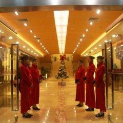 Отель New King Lion Mansion развлечения