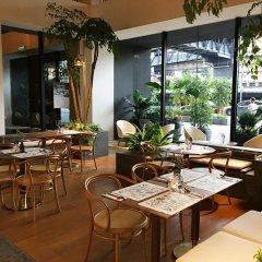 Отель The Establishment Bangsar Duplex Малайзия, Куала-Лумпур - отзывы, цены и фото номеров - забронировать отель The Establishment Bangsar Duplex онлайн питание фото 2