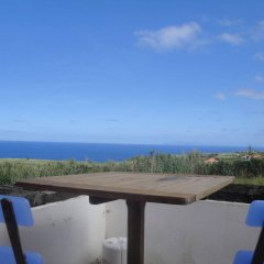 Отель Casa das Areias пляж