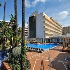 Globales Santa Ponsa Park Hotel бассейн фото 2