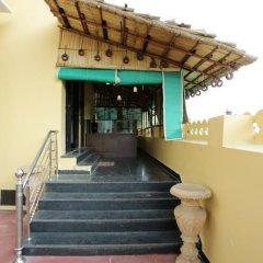 Отель Shaam E Retreat гостиничный бар