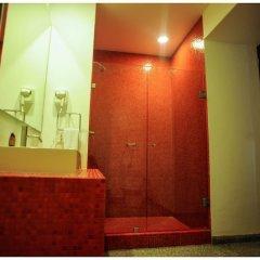 Отель Infinito 1104 by RedAwning Плая-дель-Кармен комната для гостей фото 4