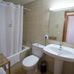 Отель Apartamentos Mar Blanca ванная фото 2
