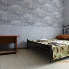 Мини-отель Штурман Волгоград сауна