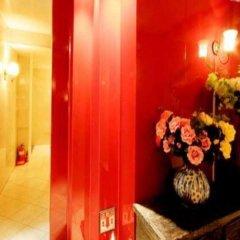 Отель Noo Noo Hotel Jongno Южная Корея, Сеул - отзывы, цены и фото номеров - забронировать отель Noo Noo Hotel Jongno онлайн интерьер отеля