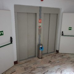 Отель Interpass Clube Praia Vau спортивное сооружение