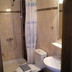 Отель Haus Despina ванная фото 2