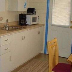 Отель Moab Lodging Vacation Rentals в номере