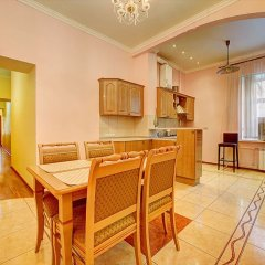 Апартаменты SPB Rentals Apartment Санкт-Петербург в номере фото 2