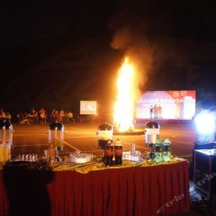 Changsha Dolton Tongsheng Resort Hotel питание