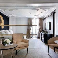 Отель Gran Melia Palacio De Los Duques Испания, Мадрид - 2 отзыва об отеле, цены и фото номеров - забронировать отель Gran Melia Palacio De Los Duques онлайн интерьер отеля фото 2