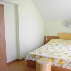Отель Fresh Family Hotel Болгария, Равда - отзывы, цены и фото номеров - забронировать отель Fresh Family Hotel онлайн комната для гостей фото 4