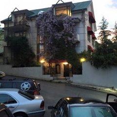 Отель Comfort Hotel Грузия, Тбилиси - отзывы, цены и фото номеров - забронировать отель Comfort Hotel онлайн парковка