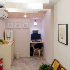 Hotel Ilsung комната для гостей фото 3
