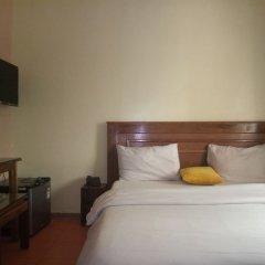 First Eleven Hotel комната для гостей