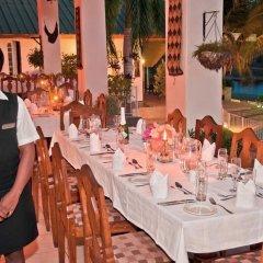 Отель Lake Kariba Inns