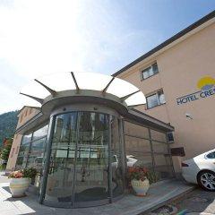 Отель Cresta Швейцария, Давос - отзывы, цены и фото номеров - забронировать отель Cresta онлайн городской автобус