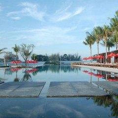 Отель Amari Garden Pattaya Паттайя приотельная территория