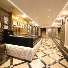 Отель Aykut Palace Otel развлечения