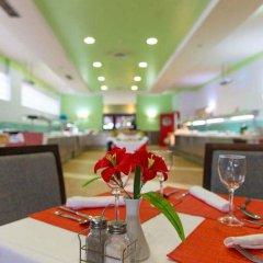 Hotel Jandia Golf питание фото 2