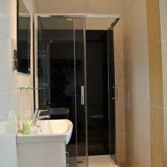 Отель Kamienica Bankowa Residence Познань ванная фото 2