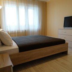Апартаменты Inndays на Полянке комната для гостей