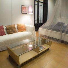 Отель Turismo Urbano в номере