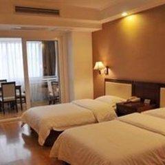 Отель North Star Yayuncun Hotel Китай, Пекин - отзывы, цены и фото номеров - забронировать отель North Star Yayuncun Hotel онлайн комната для гостей фото 2