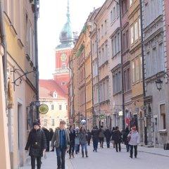 Отель Old Town Kanonia Apartments Польша, Варшава - отзывы, цены и фото номеров - забронировать отель Old Town Kanonia Apartments онлайн фото 4