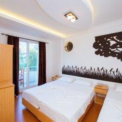 Ay Hotel Gocek комната для гостей фото 5