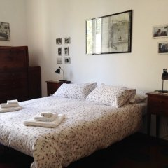 Отель Casa in Trastevere Италия, Рим - отзывы, цены и фото номеров - забронировать отель Casa in Trastevere онлайн комната для гостей фото 2