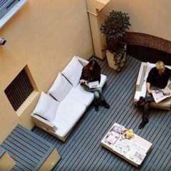 Отель Pantheon Royal Suite Италия, Рим - отзывы, цены и фото номеров - забронировать отель Pantheon Royal Suite онлайн сауна