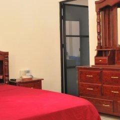 Отель Casa Bonita Guesthouse удобства в номере