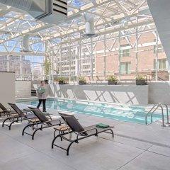 Отель Hyatt Regency Washington on Capitol Hill бассейн фото 2