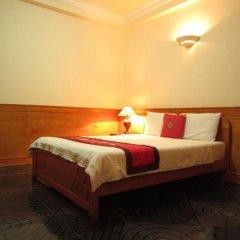 Отель Anh Tu Hotel Вьетнам, Хошимин - отзывы, цены и фото номеров - забронировать отель Anh Tu Hotel онлайн комната для гостей фото 5