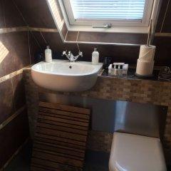 Отель Guest And The City ванная фото 2
