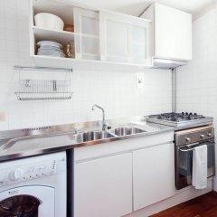 Апартаменты Regola WR Apartments в номере