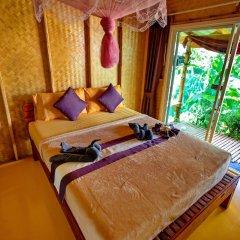 Отель Baan Ok Ланта спа
