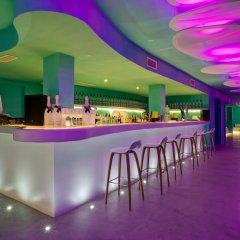 Отель Santos Ibiza Suites гостиничный бар