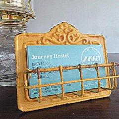 Journey Hostel Ланта питание фото 3