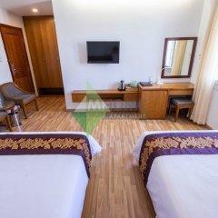 T78 Hotel удобства в номере