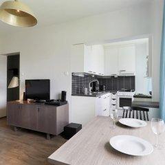 Отель Sato Hotelhome Kamppi Хельсинки комната для гостей