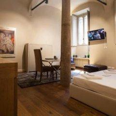 Отель Hemeras Boutique House Aparthotel Montenapoleone Италия, Милан - отзывы, цены и фото номеров - забронировать отель Hemeras Boutique House Aparthotel Montenapoleone онлайн комната для гостей фото 5
