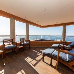 Отель Baja Point Resort Villas Мексика, Сан-Хосе-дель-Кабо - отзывы, цены и фото номеров - забронировать отель Baja Point Resort Villas онлайн спа фото 2