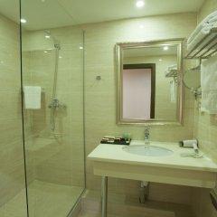 Renion Park Hotel ванная фото 2