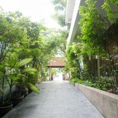 Отель Residence Rajtaevee Бангкок фото 4