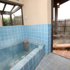 Отель Ryokan Minawa Минамиогуни ванная фото 2