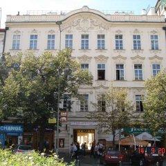 Отель LENKA Чехия, Прага - отзывы, цены и фото номеров - забронировать отель LENKA онлайн фото 2