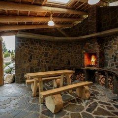 Отель Tatrytop Rezydencja Gaudi Spa Косцелиско гостиничный бар