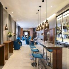 Отель Holiday Inn Gare De Lest Париж спа фото 2